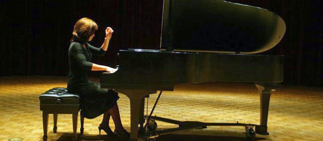 Instruction Piano